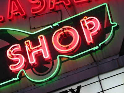 Image result for Neon Signs & Business Signage  istock