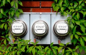 Submetering Electrical Service in Alexandria-Arlington utility meter